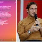 Francesco Totti ha perso il suo orologio: «Aiutatemi a ritrovarlo, chiamatemi a questo numero di telefonino»