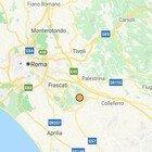 Terremoto, scossa ai Castelli: avvertita anche a Roma. Magnitudo 3, epicentro a Lariano
