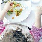 I bimbi e la dieta vegana: cuore sano, ossa a rischio