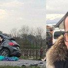 Si schianta con la Ford Focus contro un camion: 28enne muore all'istante
