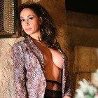 La pornostar Malena testimonial del resort: «Vacanze hard» in barba al Covid. Ma il prezzo non è per tutti