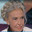 Barbara Alberti, sconvolta in diretta a Io e Te: «Come ho potuto dimenticalo». Diaco incredulo
