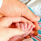 Uomini e donne, Clarissa Marchese e Federico Gregucci sono diventati genitori: è nata la prima figlia Arya
