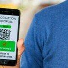 Vaccini e Green Pass falsi venduti nel dark web per 100 euro. La Finanza sequestra 10 canali Telegram