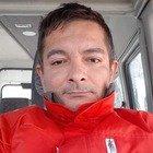 Rodolfo Orefice, il volontario della Croce Rossa morto a 39 anni per infarto mentre guida l'ambulanza