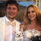 Stefania Orlando, il tenero annuncio: «La famiglia si allarga. Io e mio marito stiamo per diventare genitori...»