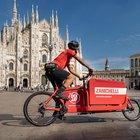 Postini di curiosità lessicali nelle città italiane: la campagna #ciboperlamente della Zanichelli per promuovere il nuovo vocabolario Zingarelli 2021