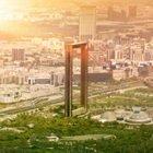 La cornice-grattacielo, ecco dov'è l'attrazione più instagrammabile del pianeta