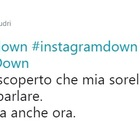 WhatsApp, Instagram e Facebook down: con i meme si scatena l'ironia