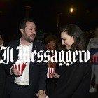 Francesca Verdini, chi è la nuova fidanzata di Matteo Salvini