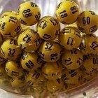 Estrazioni Lotto e Superenalotto di sabato 10 aprile 2021: numeri vincenti e quote