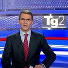 Morto Sandro Petrone, storico volto del Tg2: il giornalista aveva 66 anni