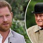 Principe Filippo all'oscuro dell'intervista di Harry e Meghan?