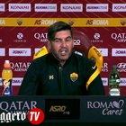 """Fonseca: """"Passare alla difesa a tre è una scelta mia, non di Petrachi"""""""
