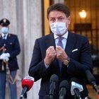 Conte: «Importante è la reazione, lo spirito, il senso comune italiano»