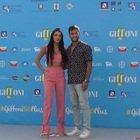 Giffoni, l'intervista esclusiva di Giulia Salemi e Pierpaolo Pretelli a Leggo: «Siamo innamorati. La nostra? Una famiglia allargata e felice»