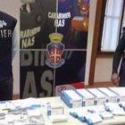 Milano, i Nas sequestrano 64 mila farmaci anti-Covid cinesi senza autorizzazione