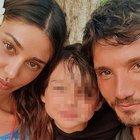 Belen Rodriguez incinta, parla Stefano De Martino: «Ci affidiamo al destino...»