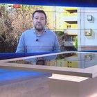"""Telefonata di """"pace"""" tra Salvini e Berlusconi"""