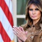 Melania Trump, gli stilisti più famosi si rifiutano di vestirla: perché ? Svelato il motivo
