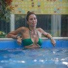 GFVip, rabbia Elisabetta Gregoraci contro Briatore dopo la clip: «Io sono stata zitta, ma ora vomito tutto»