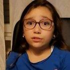 De Luca e il latte al plutonio, ecco la risposta di Simona, 8 anni: «Noi bimbi soffriamo senza scuola»