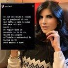 Pamela Prati, giallo matrimonio. Lei su Instagram scrive: «Non date retta a quello che scrivono»