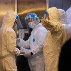 Cina, primo contagio locale dopo 31 giorni a casi zero
