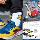 Lidl, le sneakers economiche vanno a ruba (e sul web vengono rivendute anche a 200 euro)