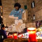 Lotto, i numeri di Maradona: c'è chi gioca un terno secco sulla ruota di Napoli