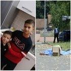 Roma, spari ad Ardea: morti due fratellini che giocavano davanti a casa e un anziano in bici. L'aggressore è barricato in casa