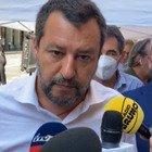 Vaccini, Salvini: «Non l'ho ancora fatto perché ero in tribunale»
