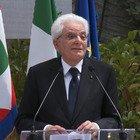 Olimpiadi, Mattarella: «Auguri ad Alex Zanardi»