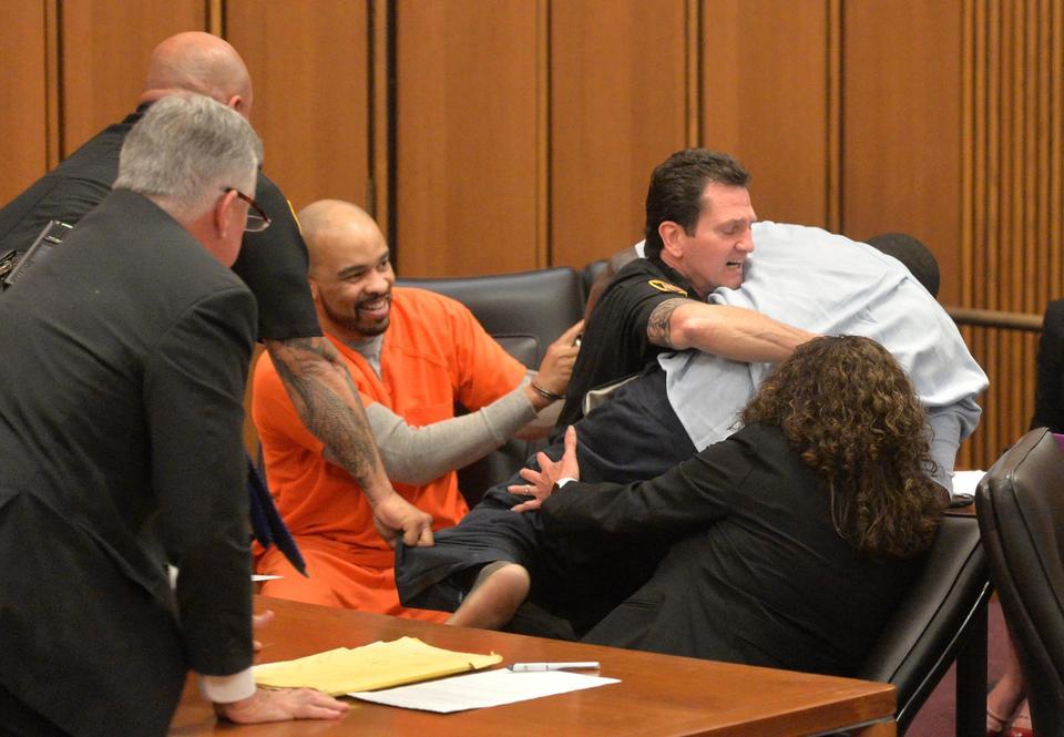 Uccise 3 ragazze killer dell 39 ohio a morte poi la furia - Successione morte di un genitore ...