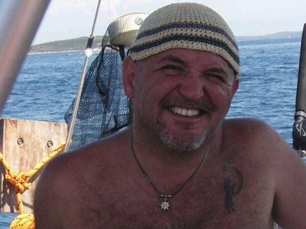 Max Fanelli è morto