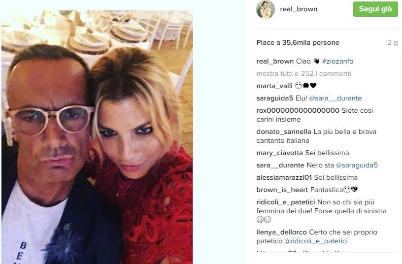 Emma Marrone parla della sua rivalità con Alessandra Amoroso: