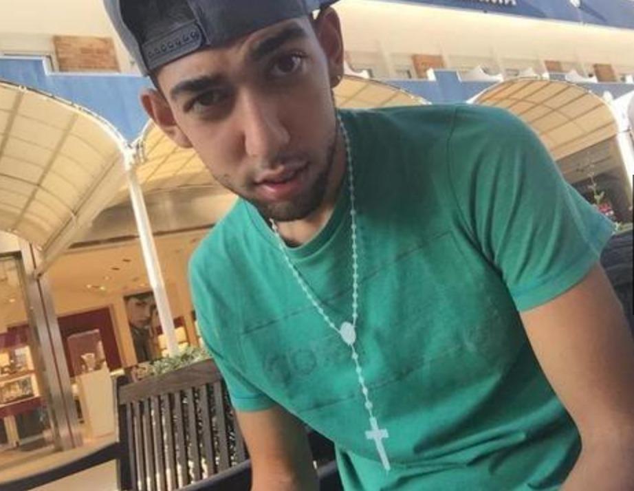 Marco Rovai, 21 anni, scomparso a Lignano Sabbiadoro