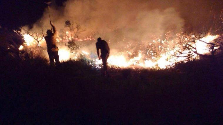 Italiani a Formentera: incendi e rumori molesti, l'isola è in rivolta