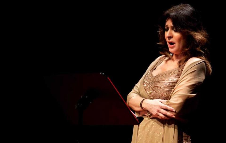 Soprano Daniela Dessì muore a 59 anni cancro fulminante
