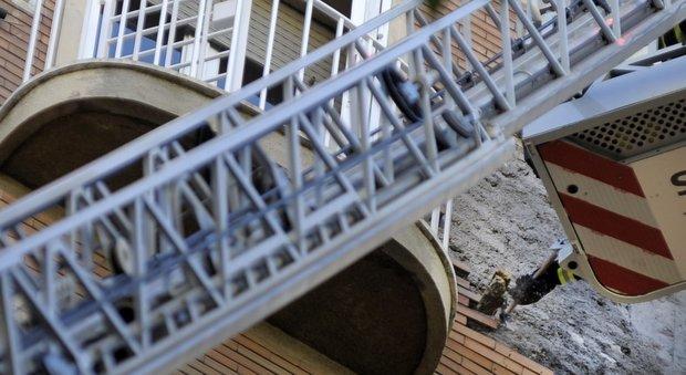 Terremoto a Roma: sospese le linee della metro A e B