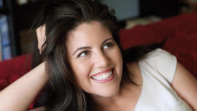 Monica Lewinsky, 'mi pento ancora del mio errore'