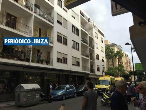 Ibiza. Italiano di 24 anni muore cadendo dal quinto piano