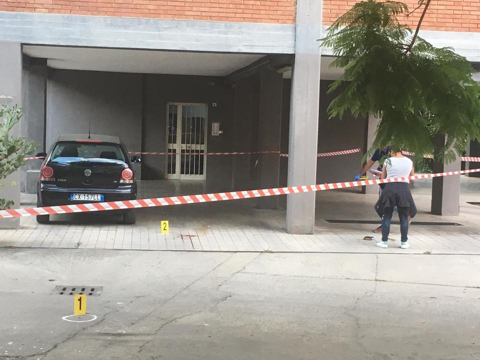 Cagliari Omicidio a Is Mirrionis Ucciso Sandro Picci