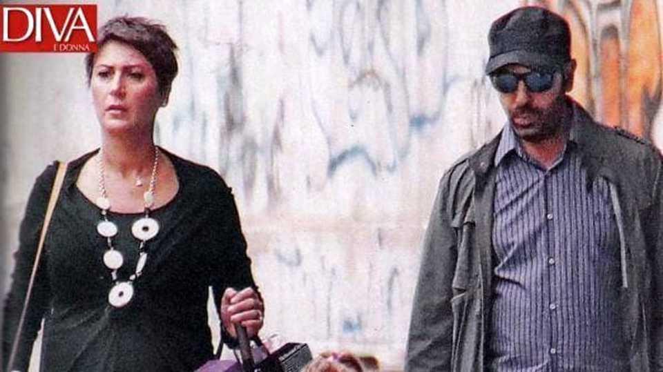 Checco Zalone diventerà di nuovo papà: la sua compagna aspetta un bebè