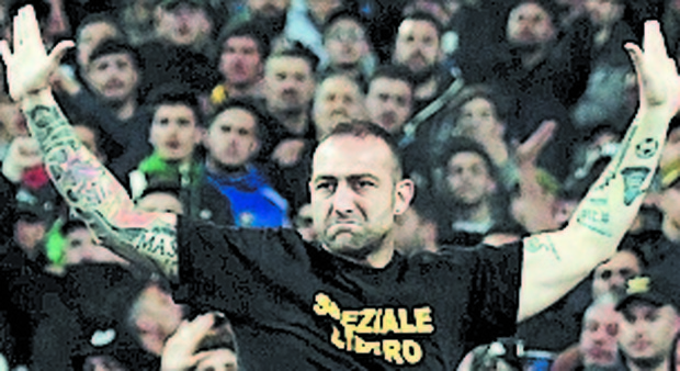 Napoli, spaccio internazionale: condanna per Genny 'a carogna