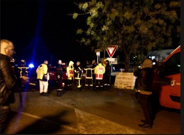 Francia, un uomo armato sequestra 70 monaci e uccide una donna