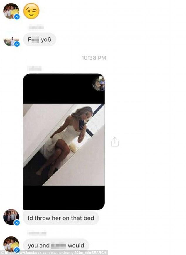 fantasie sessuali chat con ragazzi