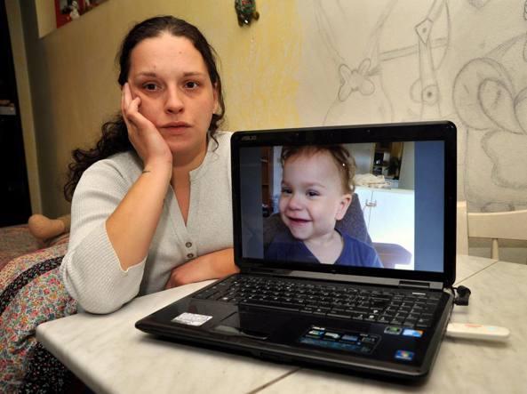 Quella bambina portata via dal padre e scomparsa tra Turchia e Siria