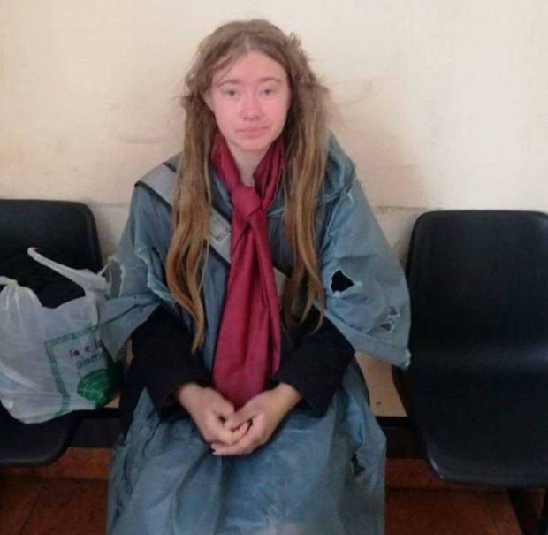 Caso Madeleine McCann: avvistata a Roma ragazza che le somiglia