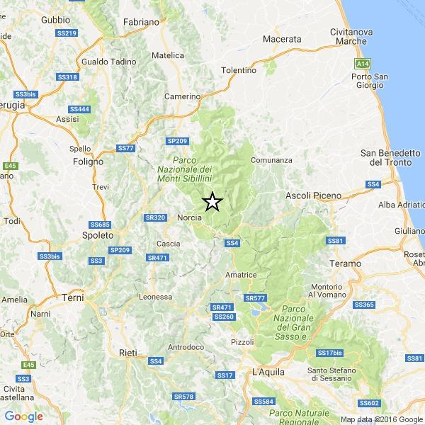 Terremoto, nuova forte scossa: sono centinaia quelle con magnitudo sopra 3